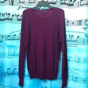 Cashmere sweater, TWO sizes